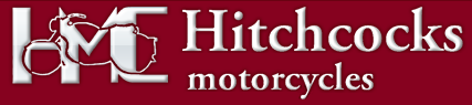 Hitchcocks motorcycles and accessories